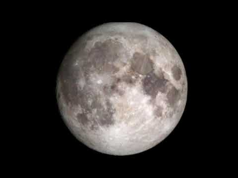 New Research Suggests Water May Be Widespread On the Moon
