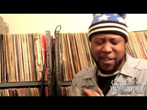 Bankai Fam   Raf Almighty - East NY Radio Freestyles w/ PF Cuttin
