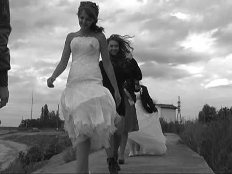 Песня белая платье белая фата клип