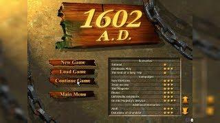 Lets Play [EN]:  Anno 1602 - 001 - Fresh Start