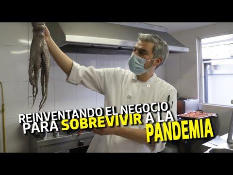 La pandemia lo reencuentra con su pasión