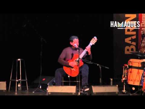 'CONCIERTO COMPLETO' EDGARDO CARDOZO - Concierto HAMAQUES, Barcelona