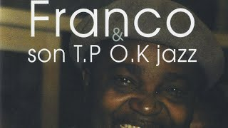 Franco / Le TP OK Jazz - Freins à main