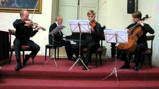 Eero Tarasti - Lezione-concerto su Proust e narrativita` (2)