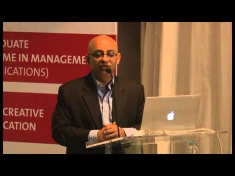 Awards Cerenony 2016 | Speech by Chief Guest Mr. Saurabh Varma, CEO South Asia, Leo Burnett