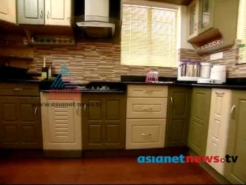 Ananda Krishnan's house in Trivandrum :Dream Home 21th April  2013 Part 1ഡ്രീം ഹോം