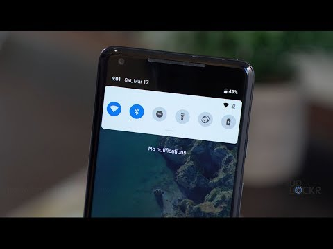 How to Get Android P Right Now