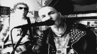Official Music Video in HD* Rancid ''Lets go'' Epitaph Records 1994.