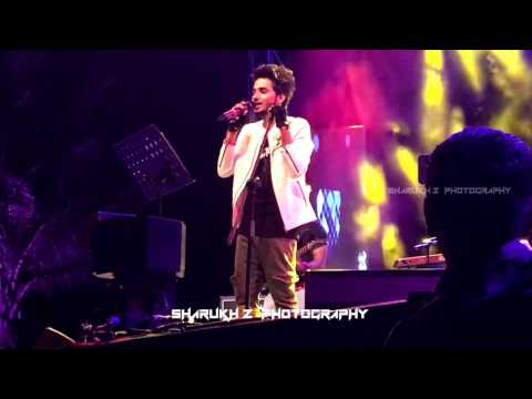 🆂🆉 - HAITHAM RAFI - LIVE CONCERT -...