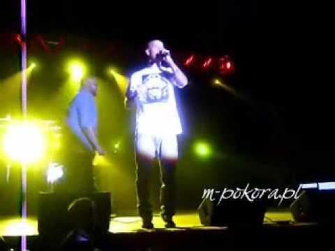 13.11.2009  M.Pokora |Gorzów  (No Me Without U /Forbidden Drive)