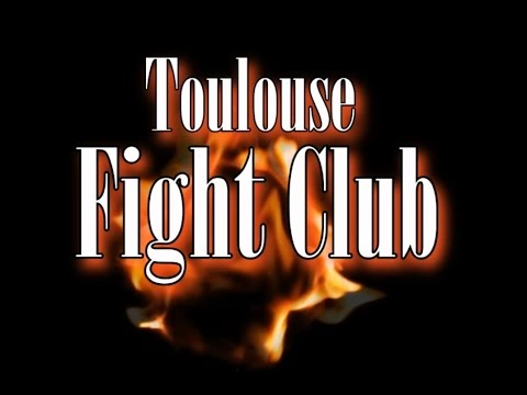 Toulouse Fight Club