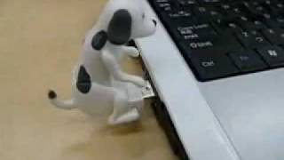 Funny USB Flash Disk