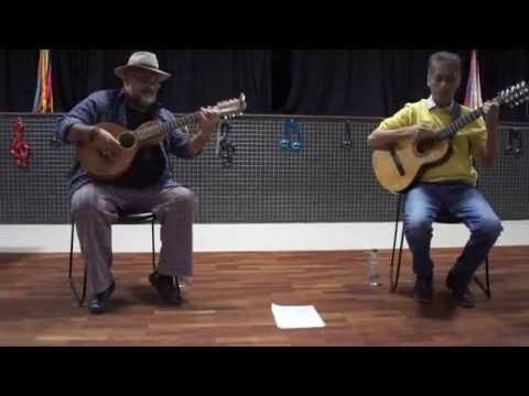 Sonora Brasil: Levi Ramiro e Paulo Freire  - Brincando com a Viola (Bambico)