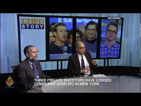 Inside Story Americas - Facebook IPO: Fair risk or casino capitalism?