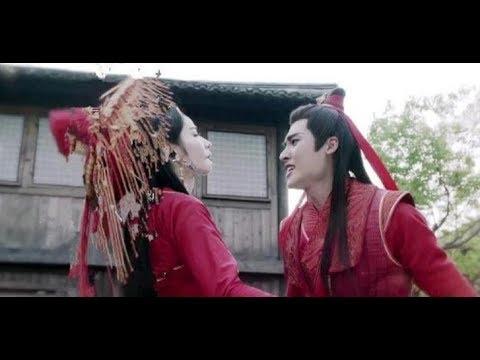 《烈火如歌》刀冽香為何自刎?原因真相是什麼? - YouTube
