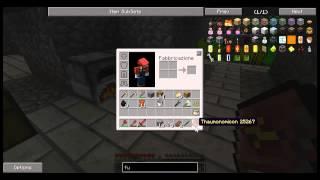 Technocraft # 06 - minecraft 2013 - Cominciamo con la Thaumcraft 3 -