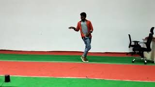 lyrical solo dance perfomance uppenantha ee premaki and mixed songs