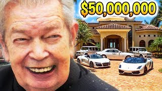 The Old Man's Most Expensive Buys - Pawn Stars