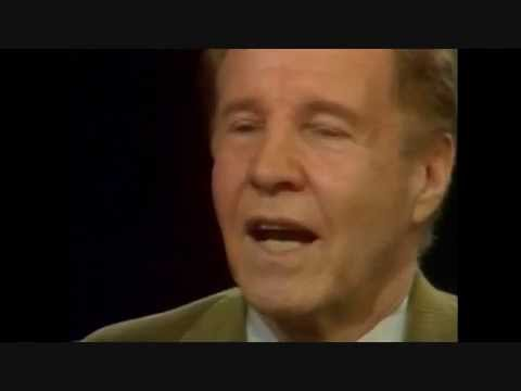 Ozzie Nelson 1974  On Rock Music & Young People