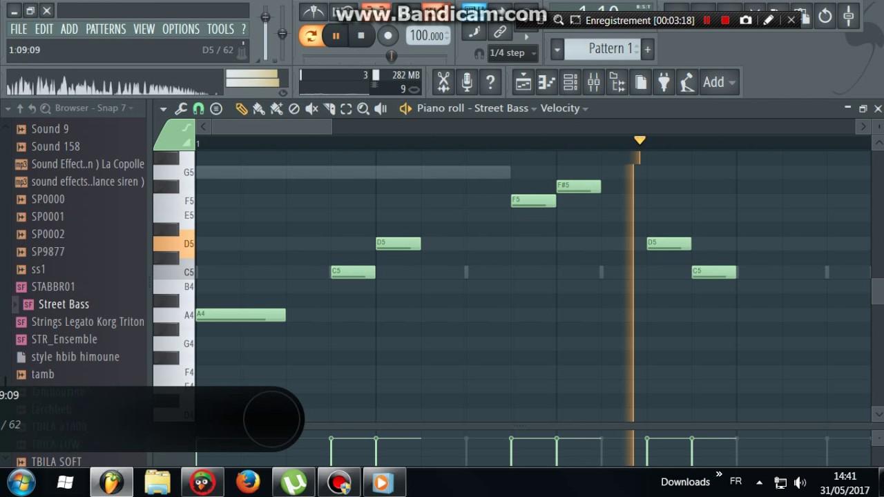 rythme rai pour fl studio 11 gratuit