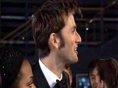 The Doctor Meets the Jones