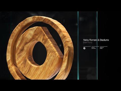 Nicky Romero & Stadiumx - Harmony // OUT NOW