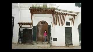 Алжир часть 5 - Касба города Алжир(Касба города Алжир http://www.letatohota.ru., 2012-09-30T21:34:22.000Z)