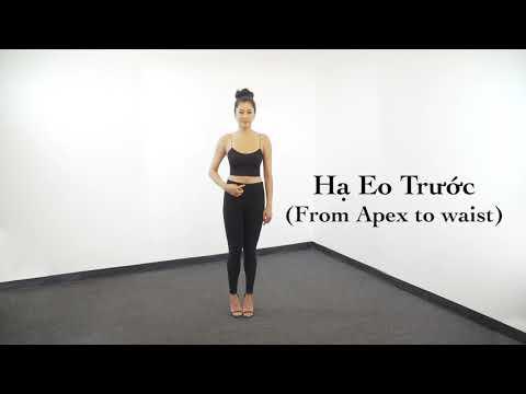 How to Measure a Perfect Ao Dai