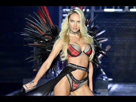 Top 10 Angel/Model Performances at the 2017 Victoria's Secret Fashion Show
