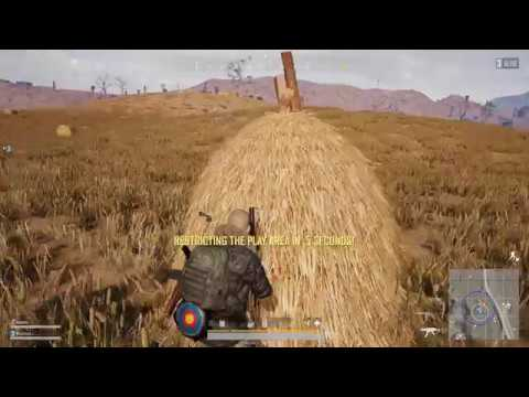 D saves the day! Chicken dinner!