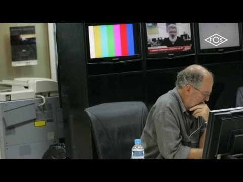 ERT Greece's public TV and radio network shut down