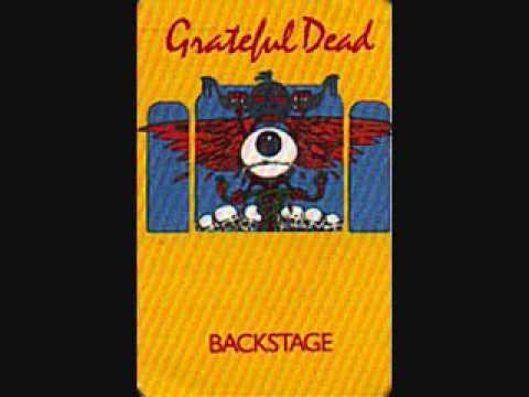 Grateful Dead - Eyes of the World 9-11-74