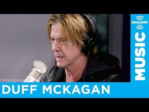 "Duff McKagan On The Idea Of ""Shut Up & Sing"""