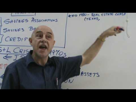 Financial Markets and Institutions - Lecture 42