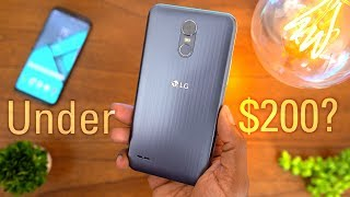 A Smart Phone for $200? - Real Day in the Life!