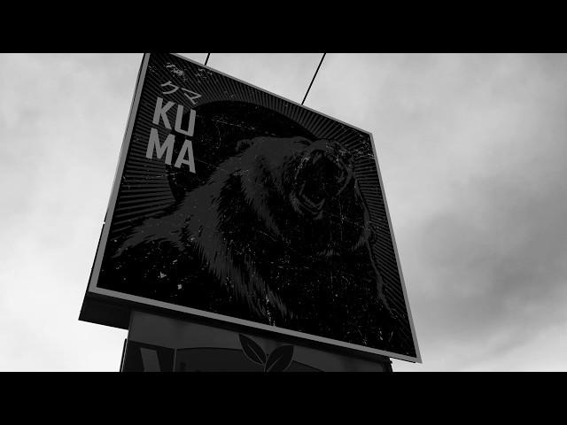BEAR - KUMA (Official Video)