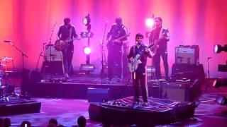 "Eels ""New Alphabet"" live @ Le Cargo Caen 2013"