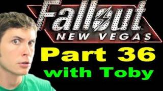 Fallout: New Vegas - Part 36