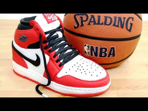 pretty nice 1f09d d0215 How to make an Air Jordan SNEAKER Shoe Cake - YouTube
