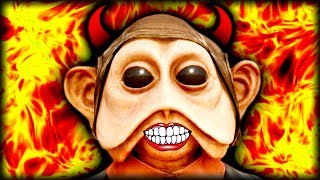 Is Nien Nunb Evil? | Star Wars Battlefront