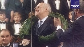 Мстислав Ростропович  истории из жизни великого виолончелиста
