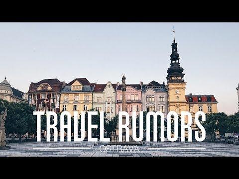 Ostrava | Tsjechie | Travel Video