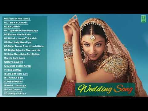 90'S Evergreen ,  Vivah Songs Hindi , Superhit Bollywood Song , Shaadi Special  HD | Hit English Song |Mp3 Song Download | Full Song