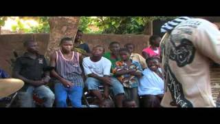 Waga Stael (clip voyage Burkina Faso)