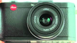 leica X2 - hands-on PL