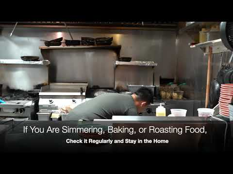 Chef Johnny's Video Tips: Keep Checking Food Regularly