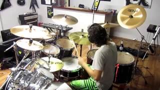 "Paiste PST3 20"" Ride Cymbal"