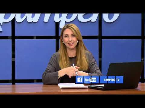 PAMPERO TV 2019