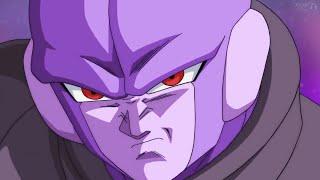 Dragon Ball Super: Hit's Full Power Explained