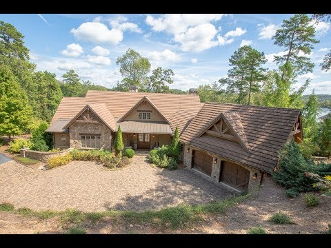 The Reserve at Lake Keowee Lot G-15, 510 Palmer Way, Sunset, SC - Drone